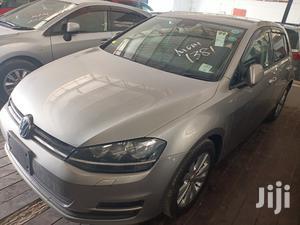 Volkswagen Golf 2013 Silver | Cars for sale in Mombasa, Mombasa CBD