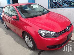 Volkswagen Golf 2013 2.5L 2-Door Red | Cars for sale in Mombasa, Mombasa CBD