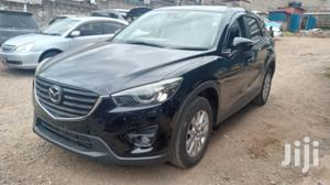 Mazda CX-5 2015 Sport FWD Black | Cars for sale in Nairobi, Ridgeways
