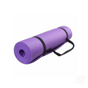 High Quality Thick Yoga Mats | Sports Equipment for sale in Nairobi, Nairobi Central