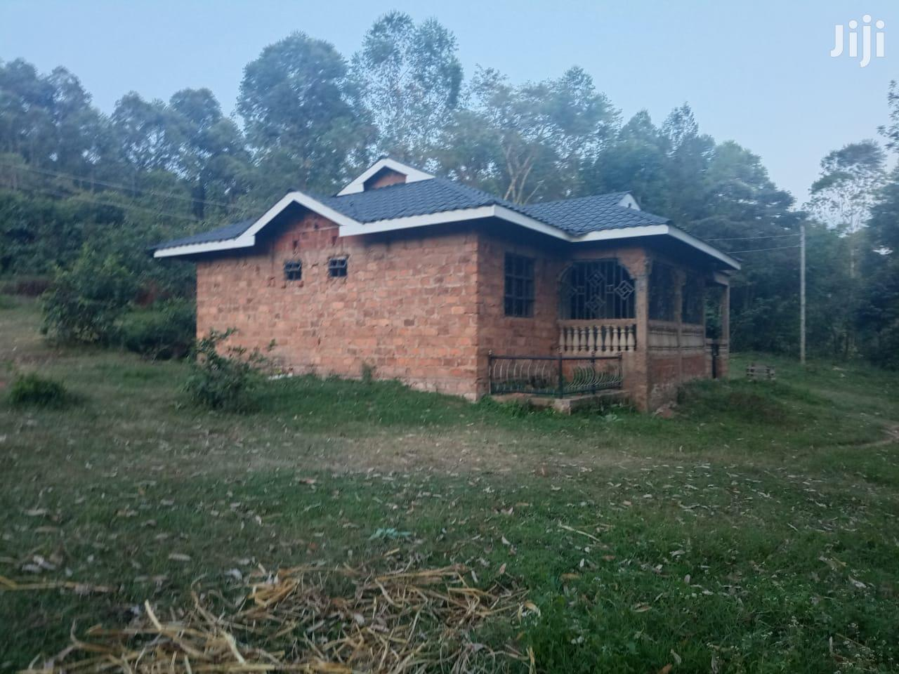 3 Bedroom Sitting on a 100 by 100 Plot | Houses & Apartments For Sale for sale in Kisii CBD, Kisii, Kenya