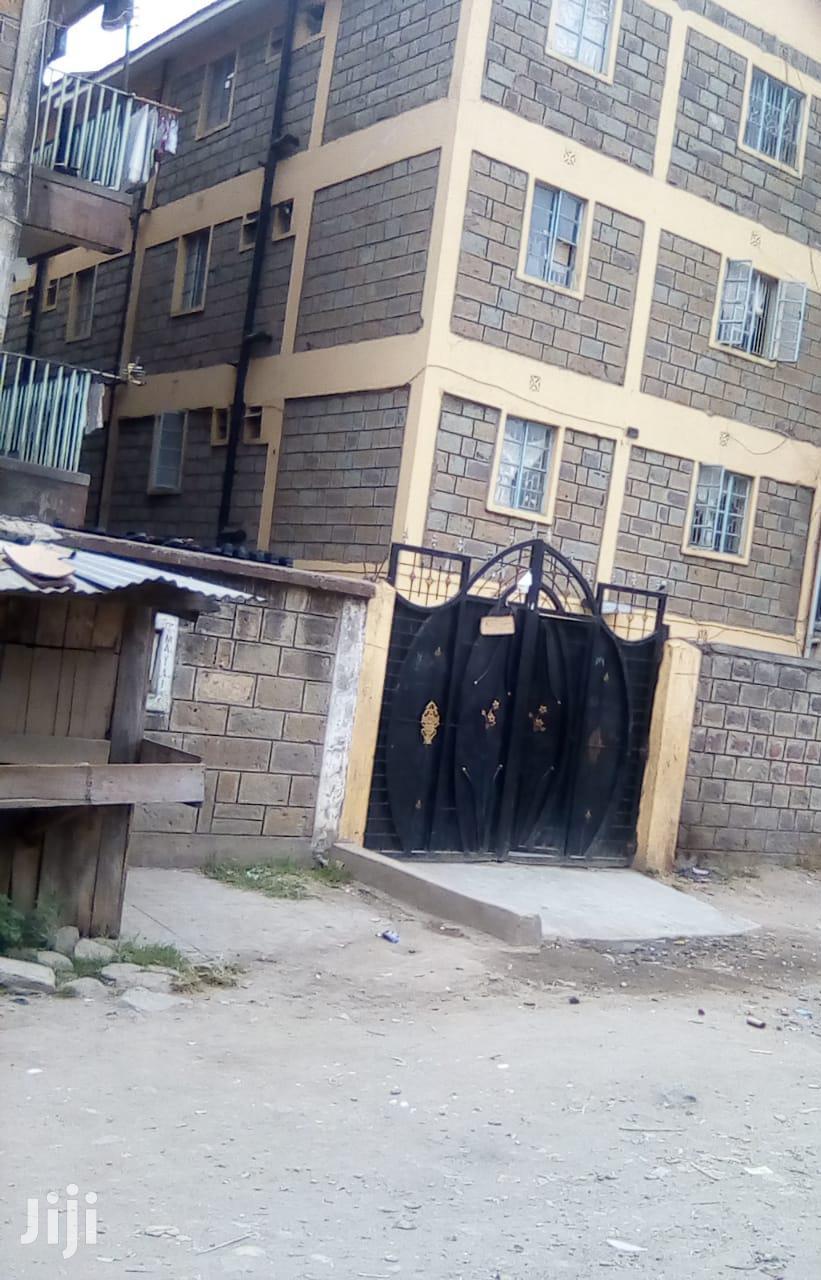 Quick Sale Umoja Four Storey Flats | Houses & Apartments For Sale for sale in Umoja II, Umoja I, Kenya
