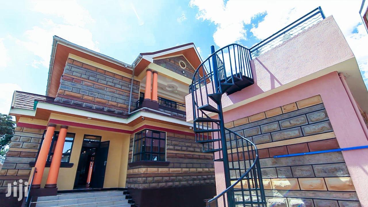 House for Sale | Houses & Apartments For Sale for sale in Ruiru, Kiambu, Kenya