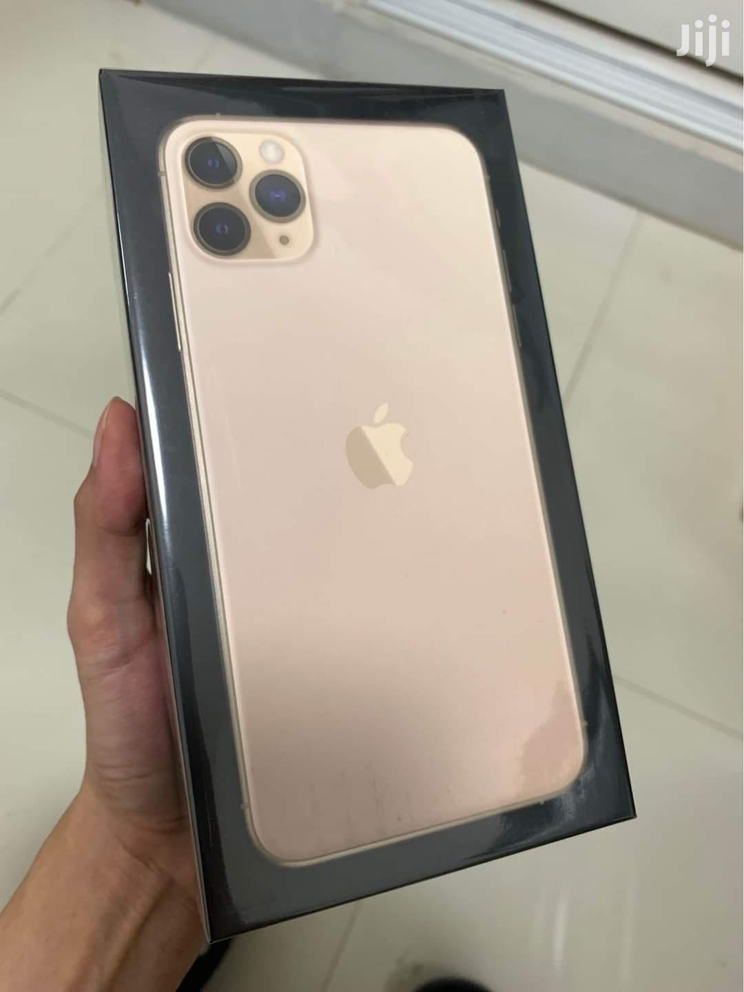 New Apple iPhone 11 Pro Max 256 GB Gold | Mobile Phones for sale in Nairobi Central, Nairobi, Kenya