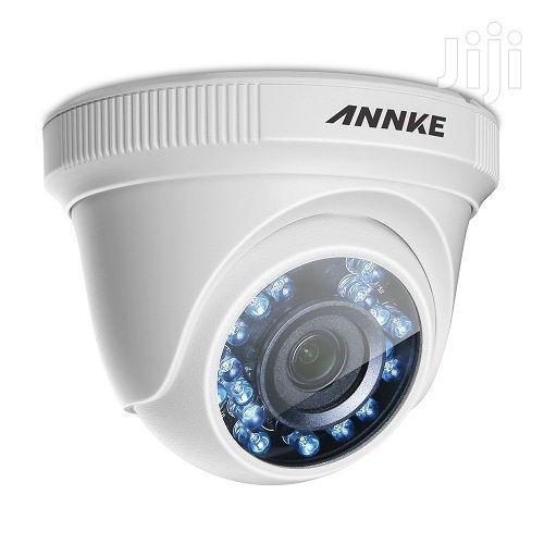 Archive: Annke 2mp 1080p Dome TVI Camera