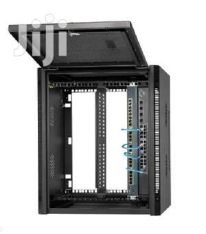 9U Networking Data Rack/Patching Cabinet | Computer Accessories  for sale in Nairobi, Nairobi Central