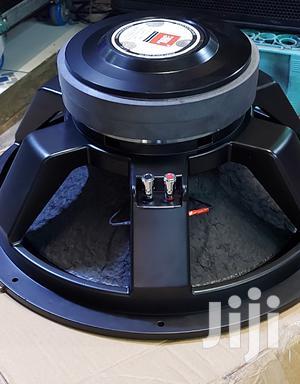 18 Inch Jbl Woofer Bass Speaker | Audio & Music Equipment for sale in Nairobi, Nairobi Central