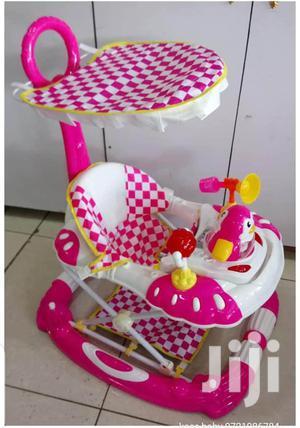 Walker/Baby Walker/2in1 Baby Walker   Children's Gear & Safety for sale in Nairobi, Nairobi Central