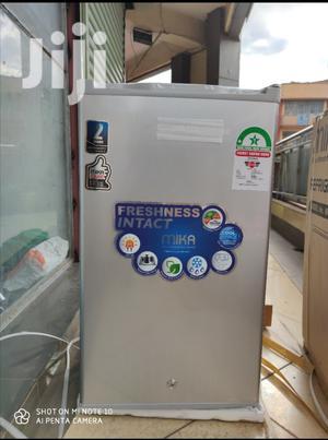 90ltrs Mika Single Door Refrigerator | Kitchen Appliances for sale in Nairobi, Nairobi Central