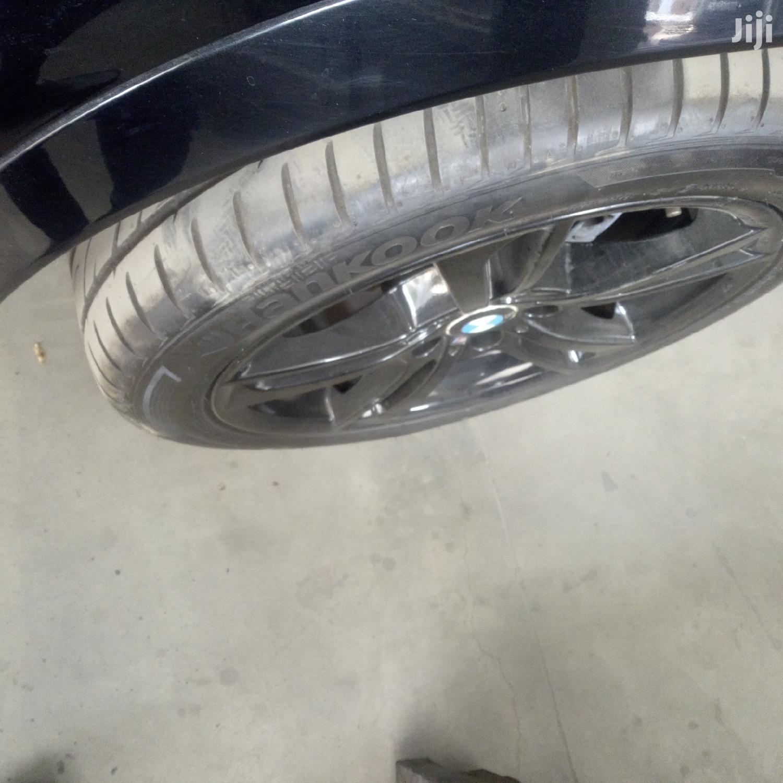Archive: New BMW X3 2012 Black