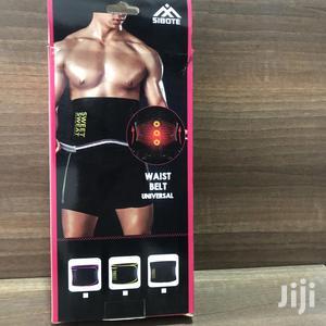 Slim Heat Sweat Waist Trimmer | Sports Equipment for sale in Nairobi, Nairobi Central