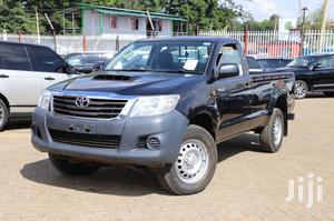 Toyota Hilux 2014 SR5 4x4 Black | Cars for sale in Nairobi, Ridgeways