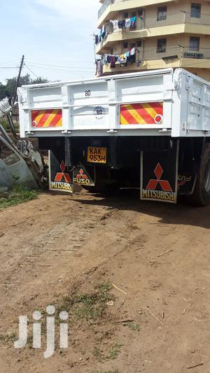 Mitsubishi 1999 for Sale | Trucks & Trailers for sale in Nairobi, Nairobi Central