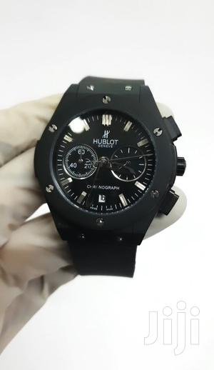 Unique Black Hublot for Ladies | Watches for sale in Nairobi, Nairobi Central