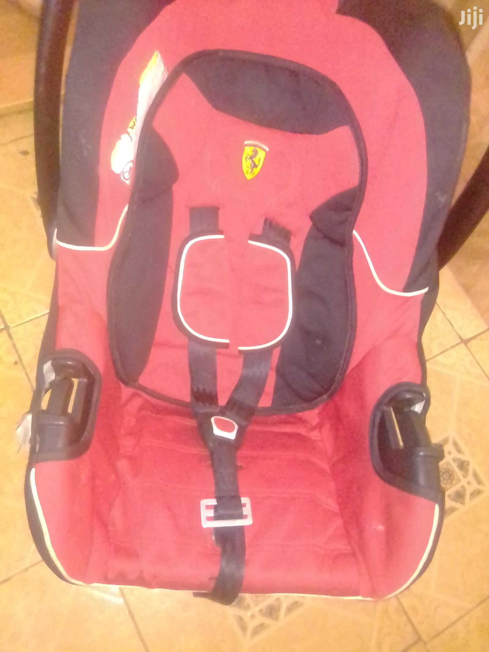 Infants Baby Car Seat