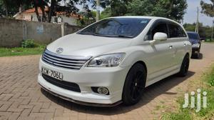Toyota Mark X 2012 White | Cars for sale in Nairobi, Woodley/Kenyatta Golf Course