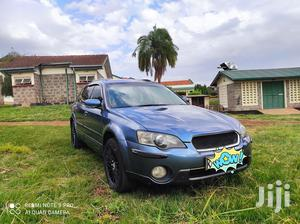 Subaru Outback 2004 Blue | Cars for sale in Nairobi, South C