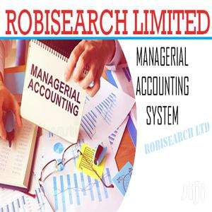POS/ERP Financial Accounting Management Software ROBIPOS | Software for sale in Nairobi, Nairobi Central