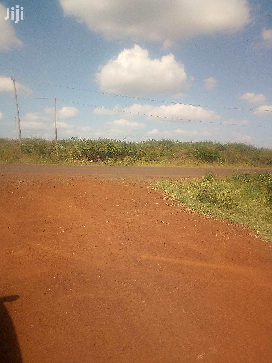 Archive: Land for Lease