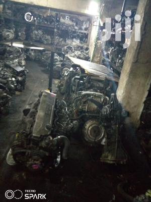 Engine And Gearbox | Vehicle Parts & Accessories for sale in Nairobi, Ngara