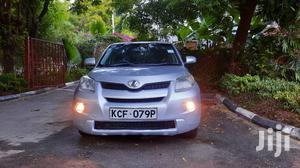 Toyota IST 2009 Silver | Cars for sale in Mombasa, Changamwe