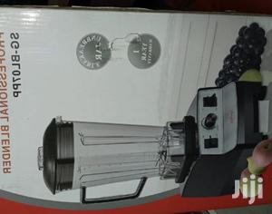 Heavy Commercial Blenders Readily Available | Kitchen Appliances for sale in Nairobi, Nairobi Central