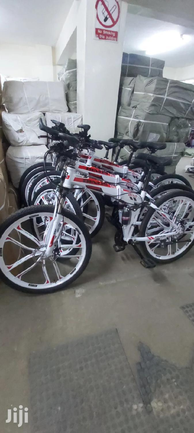 Foldable Sports Bike With Alloy Wheels | Sports Equipment for sale in Nairobi Central, Nairobi, Kenya