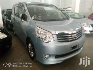 New Toyota Noah 2012 Blue | Cars for sale in Mombasa, Mvita