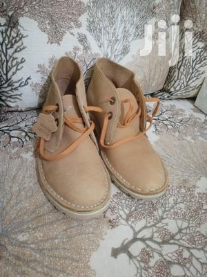 Safari Boots Pure Leather High Quality Size 43 | Shoes for sale in Nairobi, Nairobi Central
