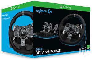 Logitechg920 for Xbox 1   Video Game Consoles for sale in Nairobi, Nairobi Central