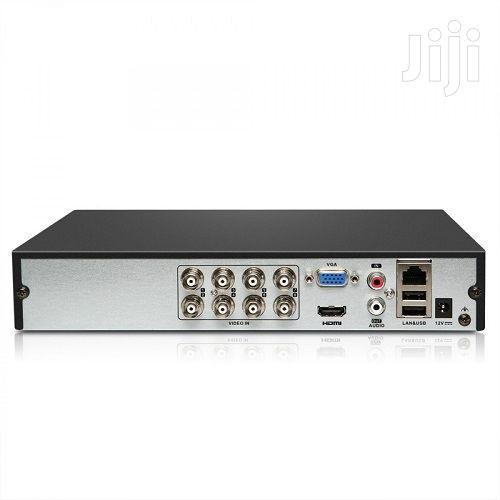 Archive: 4ch 4mp 1080P DVR CCTV Set