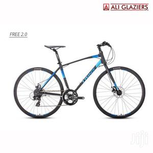 Trinx Aluminium Hybrid Road Bike   Sports Equipment for sale in Nairobi, Industrial Area Nairobi