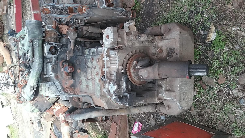 Mercedes Benz V8 Engine. From Bus | Vehicle Parts & Accessories for sale in Karen, Nairobi, Kenya