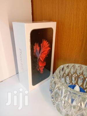 New Apple iPhone 6s 64 GB Gray   Mobile Phones for sale in Nairobi, Nairobi Central
