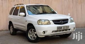 Mazda Tribute 2003 White | Cars for sale in Nairobi, Kilimani