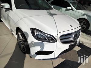 Mercedes-Benz E250 2014 White | Cars for sale in Mombasa, Makadara (Msa)
