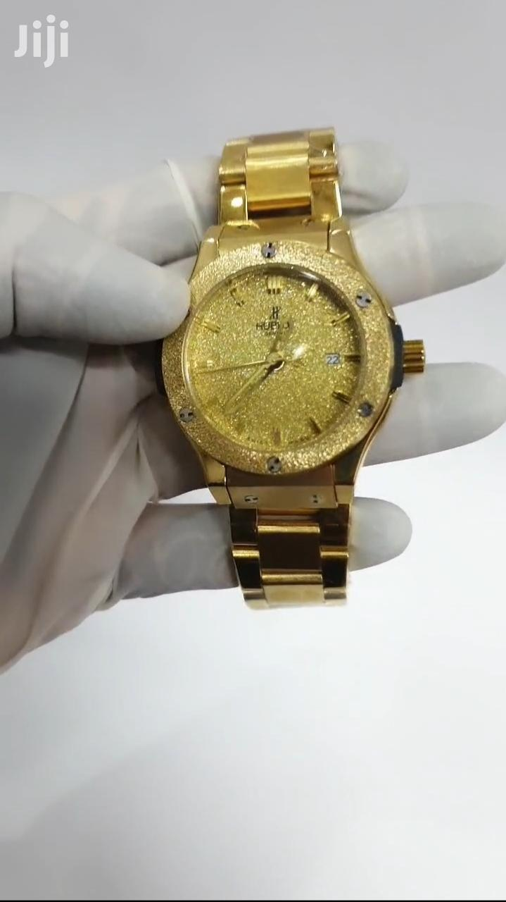 Small Hublot for Ladies | Watches for sale in Nairobi Central, Nairobi, Kenya