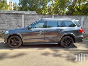 Mercedes-Benz GL Class 2014   Cars for sale in Nairobi, Kilimani