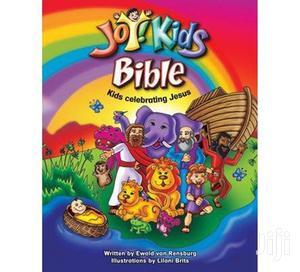 Joykids: First Bible Stories/Kids Celebrating Jes by Rensbur | Books & Games for sale in Kajiado, Kitengela