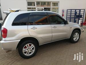 Toyota RAV4 2003 Automatic Silver | Cars for sale in Nairobi, Industrial Area Nairobi