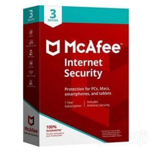 McAfee Antivirus 3 User 1 Year   Software for sale in Nairobi, Nairobi Central
