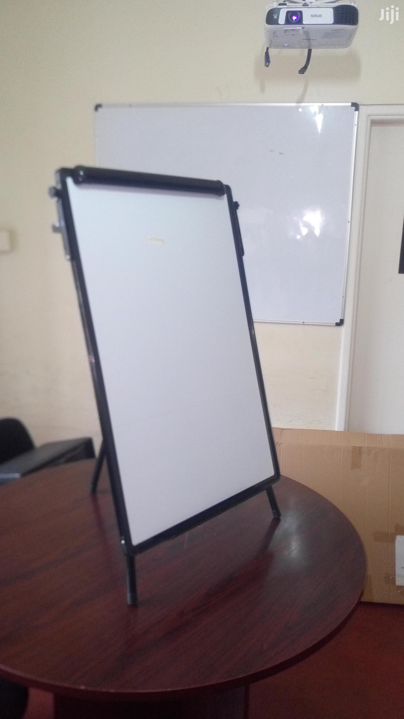 Flip Chart Stand 3ft 2ft