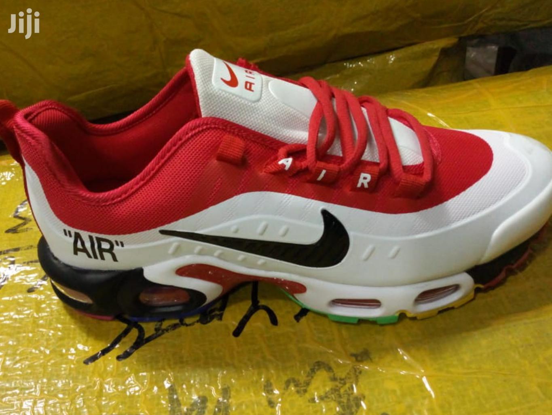 Nike Airmax Sneakers | Shoes for sale in Nairobi Central, Nairobi, Kenya