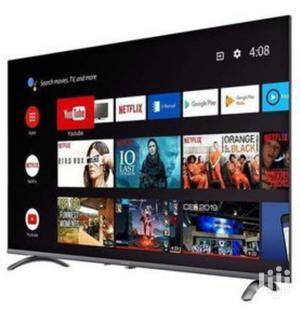 50inches Vitron 4k UHD Android Frameless 1.5GB RAM 8GB ROM | TV & DVD Equipment for sale in Nairobi, Nairobi Central