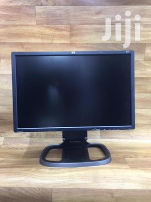 Hp Lp2475w 24-Inch Widescreen Lcd Monitor With Dvi-I to Vga   Computer Monitors for sale in Nairobi, Nairobi Central