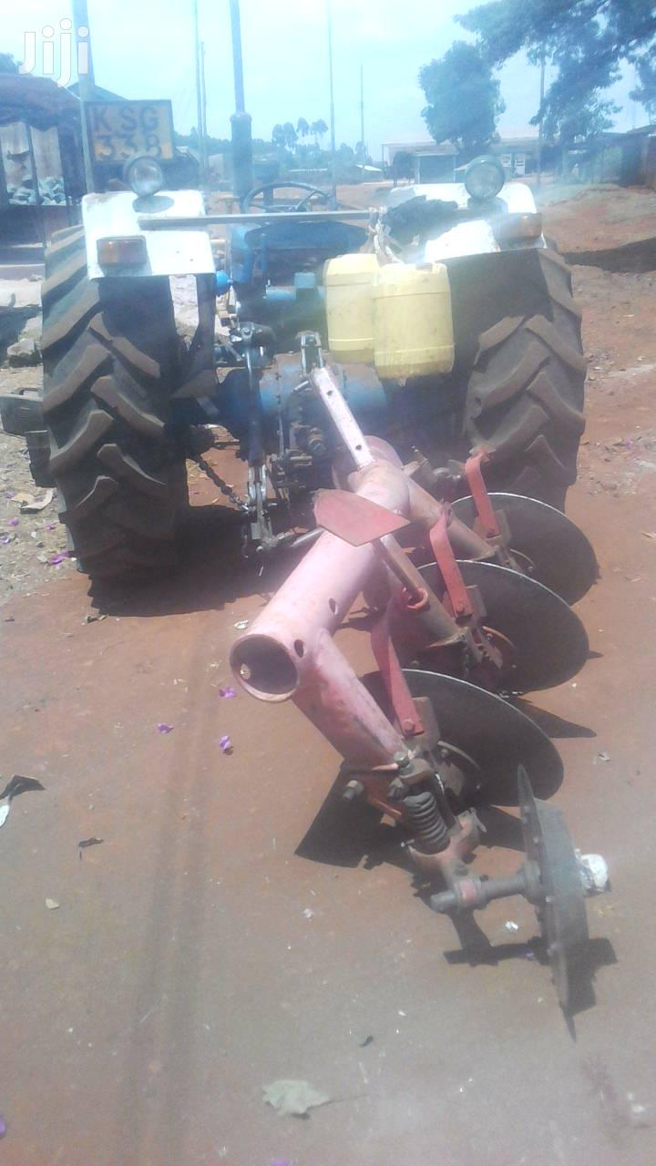 Tractor Ford 4610 1986 | Heavy Equipment for sale in Eldoret CBD, Uasin Gishu, Kenya