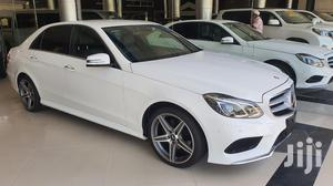 Mercedes-Benz E250 2014 White | Cars for sale in Mombasa, Nyali
