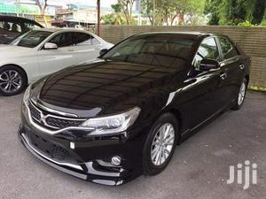 Toyota Mark X 2013 Black | Cars for sale in Nyali, Ziwa la Ngombe