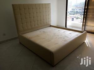 Quality Customised 5 By 6 Beds | Furniture for sale in Nairobi, Nairobi Central