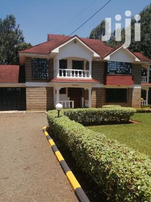 To Let: Thome 4 Brm+ Dsq Mansion   Houses & Apartments For Rent for sale in Nairobi, Thome